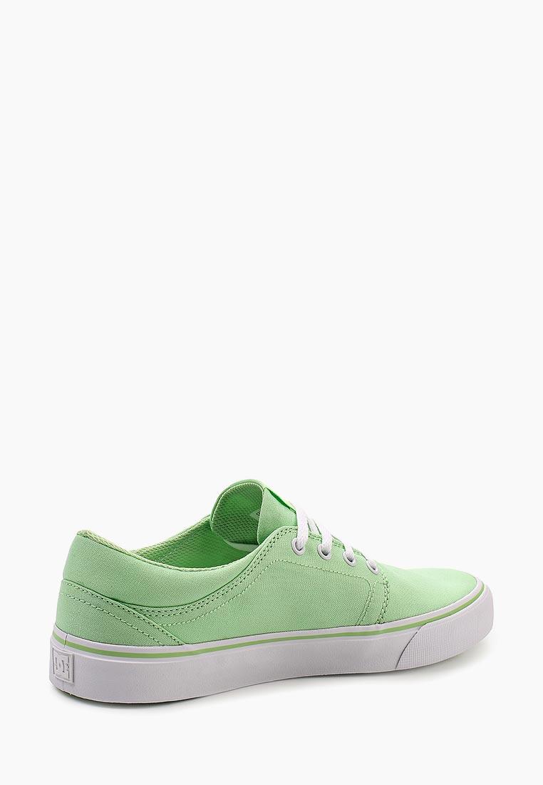 DC Shoes (ДС Шуз) ADJS300078: изображение 6