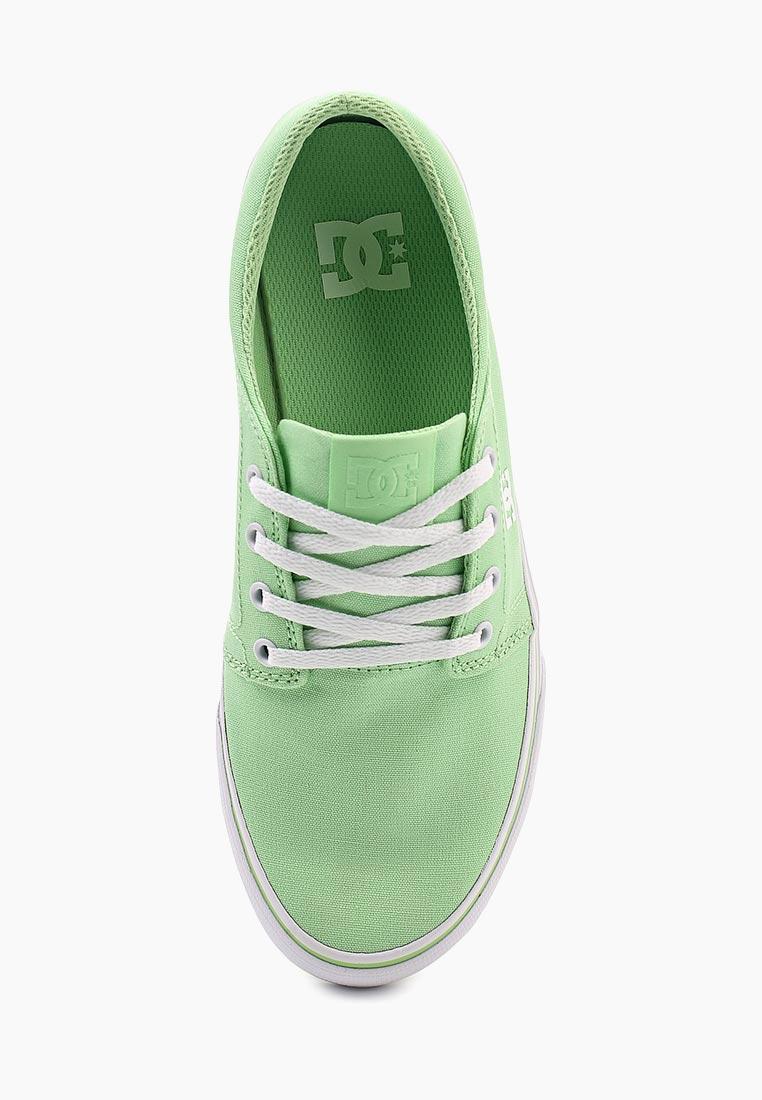 DC Shoes (ДС Шуз) ADJS300078: изображение 8