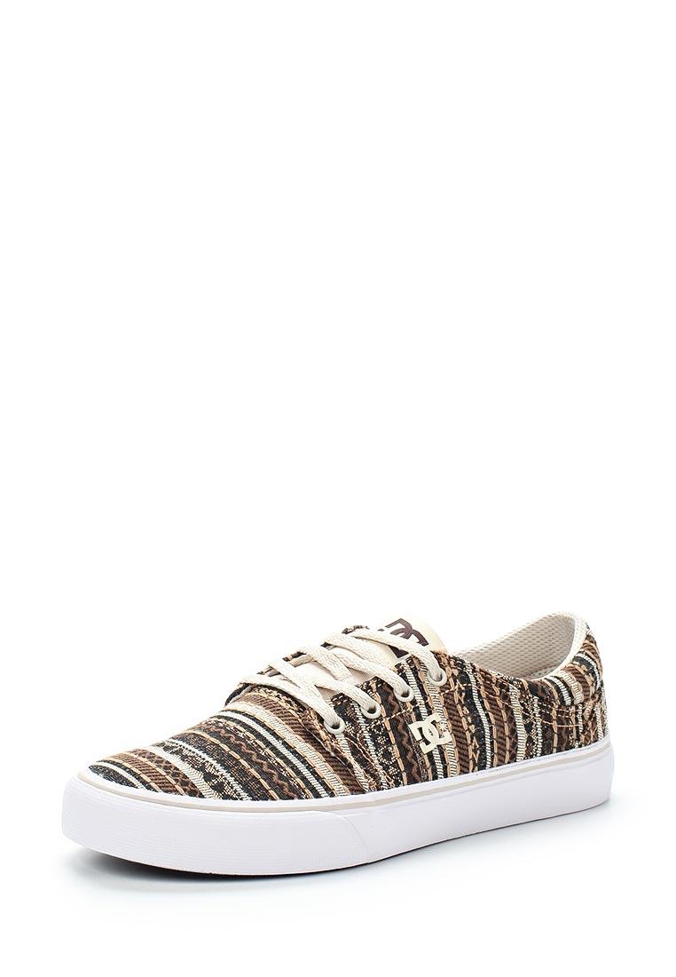Женские кеды DC Shoes ADJS300198