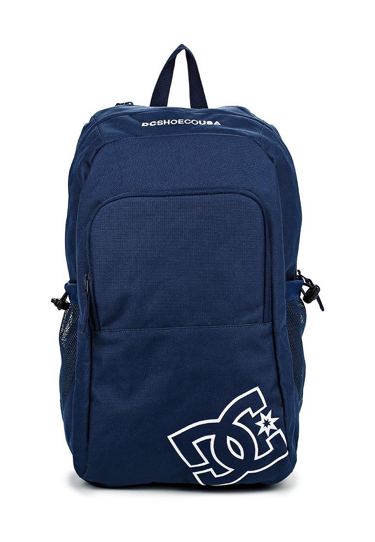 Городской рюкзак DC Shoes EDYBP03029