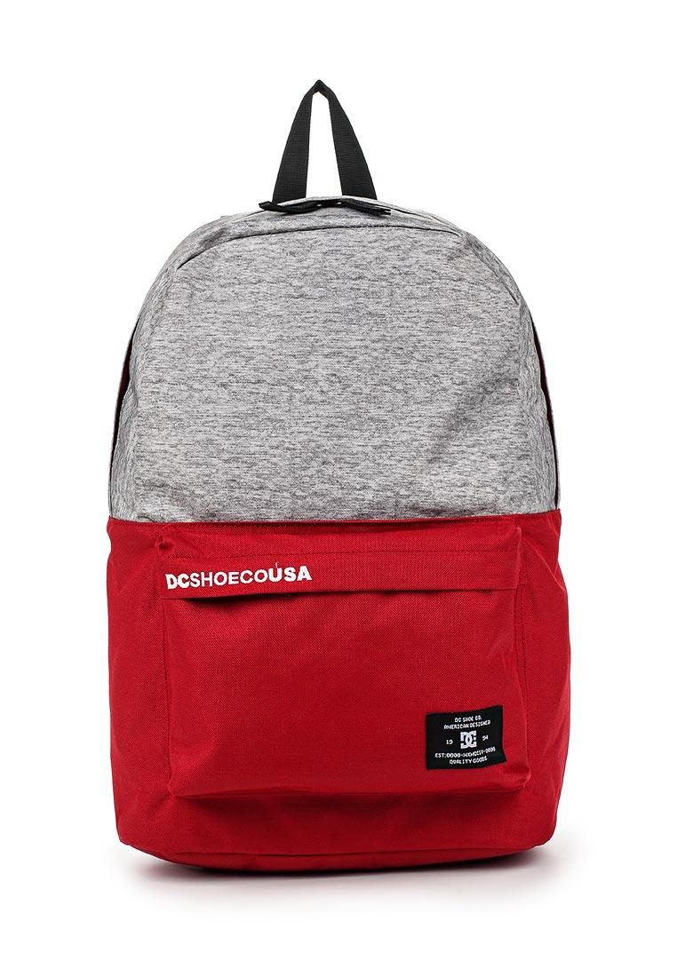 Городской рюкзак DC Shoes EDYBP03092