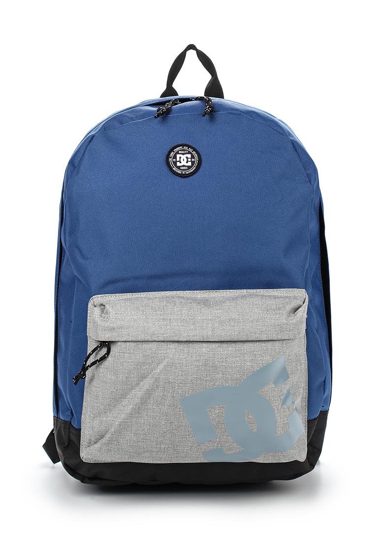 Городской рюкзак DC Shoes EDYBP03130