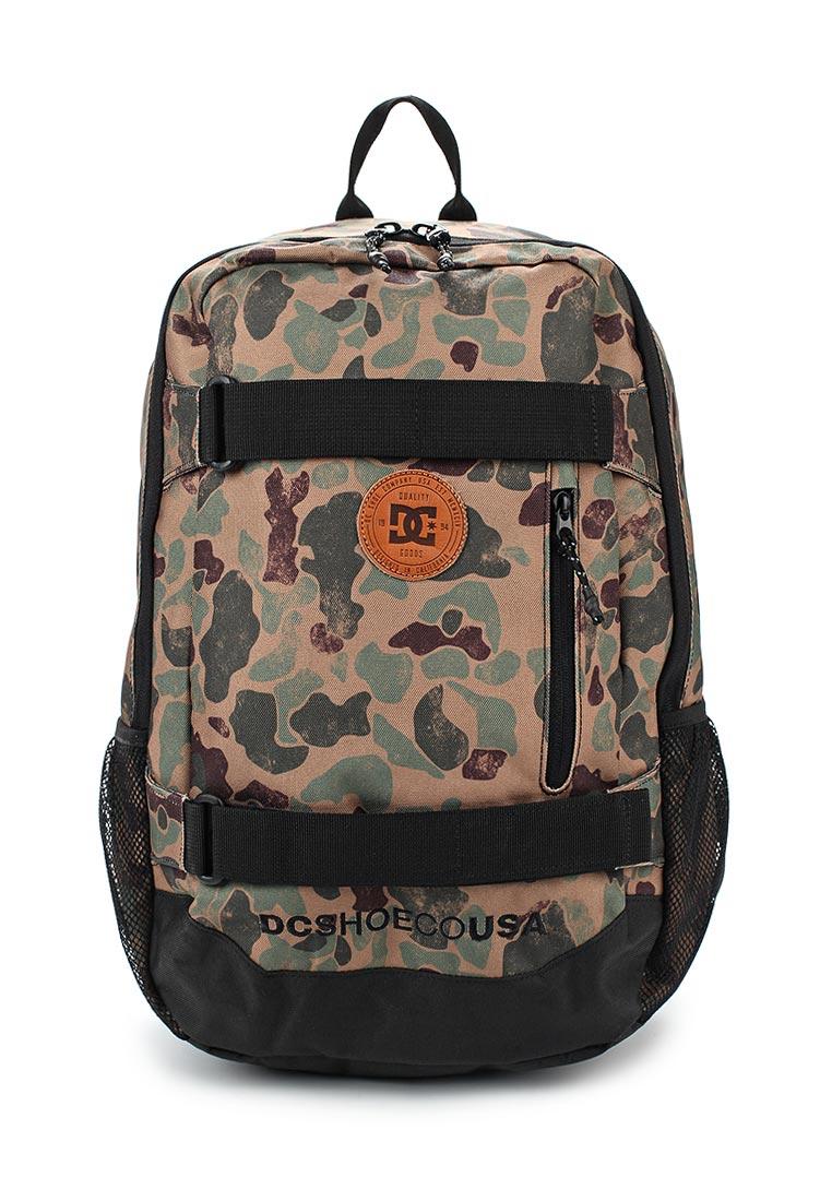 Городской рюкзак DC Shoes EDYBP03137
