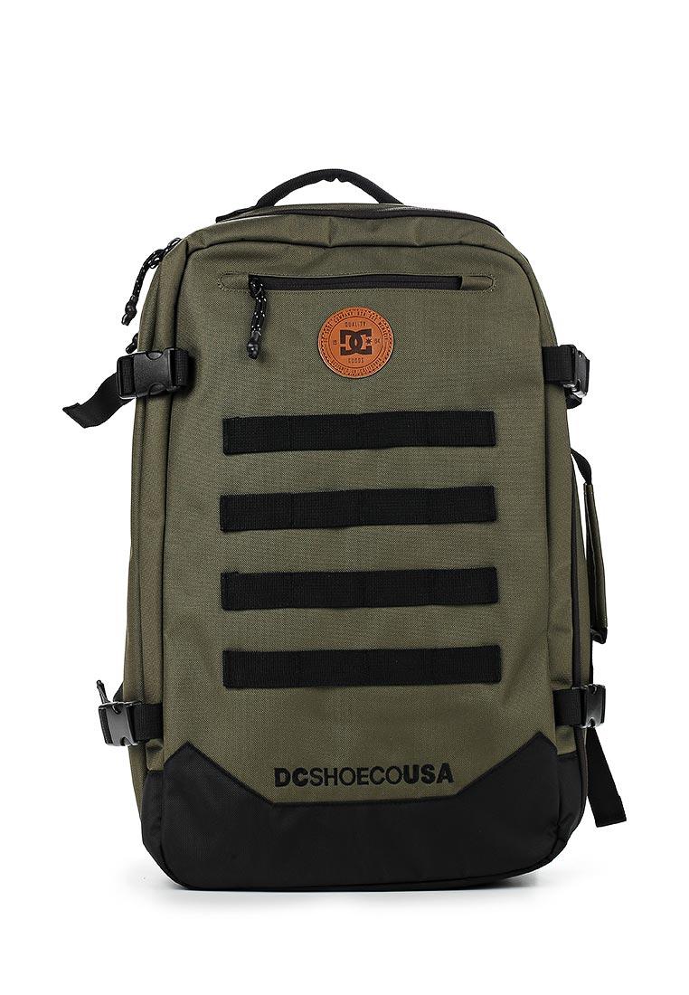 Городской рюкзак DC Shoes EDYBP03139
