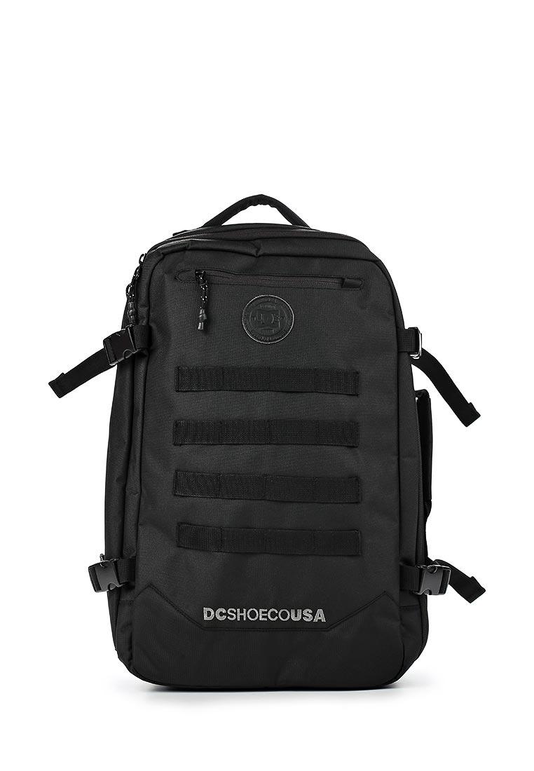 Спортивный рюкзак DC Shoes EDYBP03139