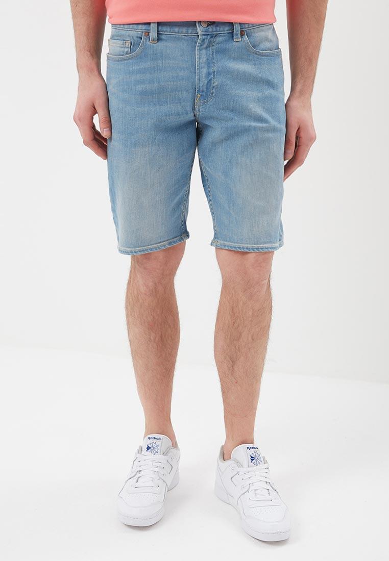 Мужские шорты DC Shoes EDYDS03035