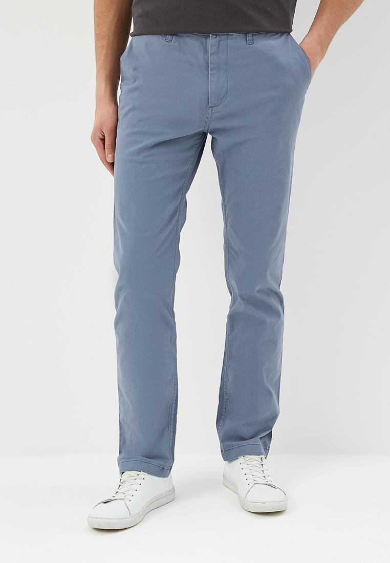 Мужские брюки DC Shoes EDYNP03132