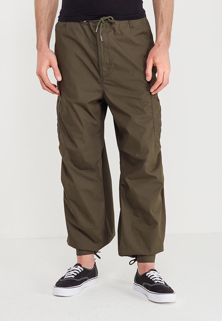 Мужские спортивные брюки DC Shoes EDYNP03127