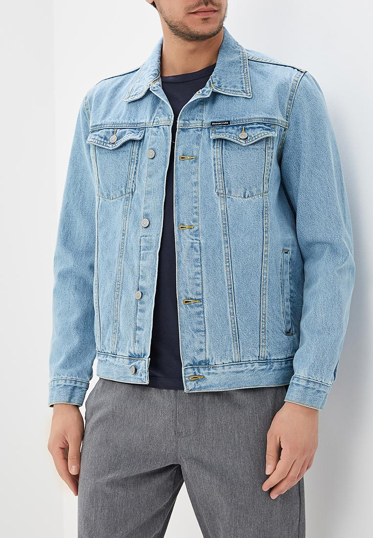 Джинсовая куртка DC Shoes EDYJK03146