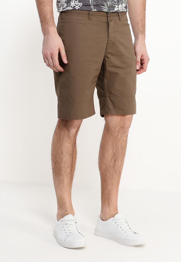 Мужские шорты DC Shoes EDYWS03072