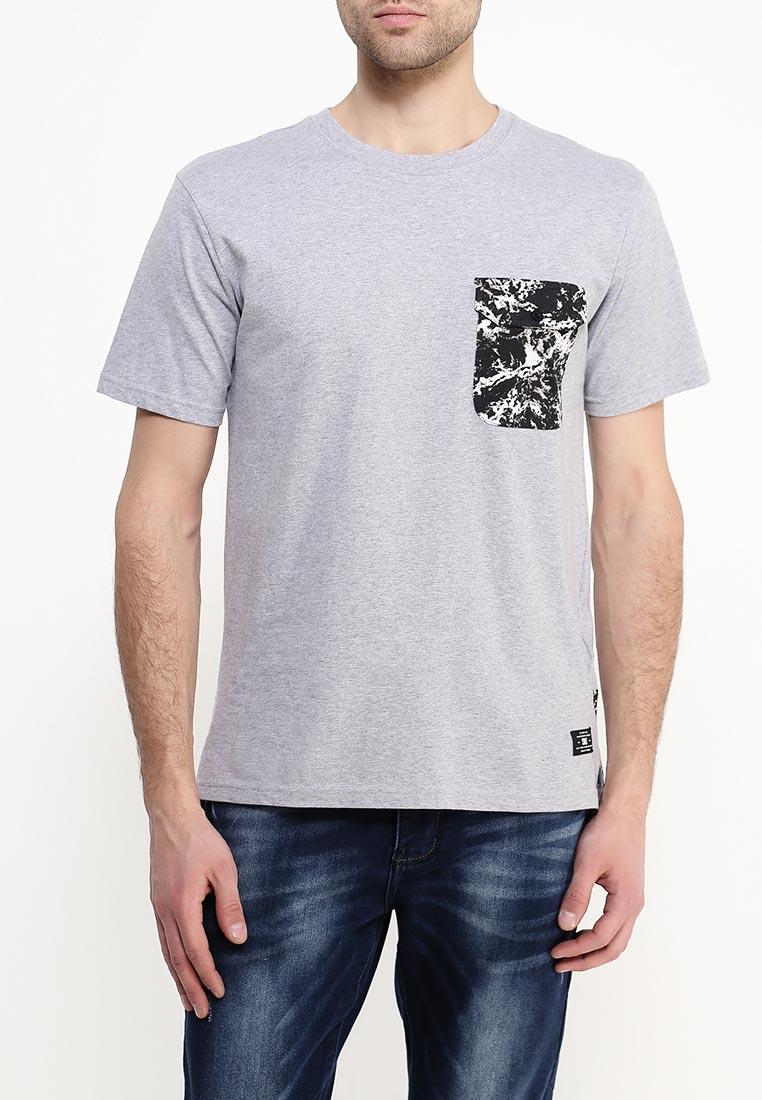 Спортивная футболка DC Shoes EDYKT03323