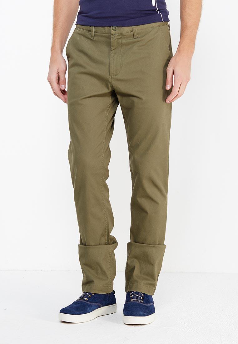 Мужские брюки DC Shoes EDYNP03107