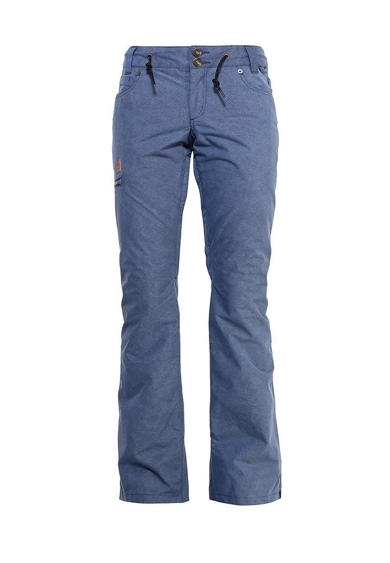 Женские брюки DC Shoes EDJTP03008
