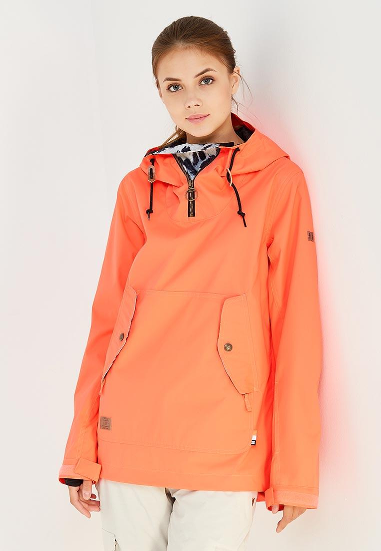 Куртка DC Shoes EDJTJ03029