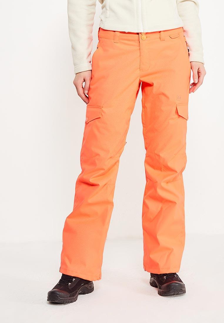 Женские брюки DC Shoes EDJTP03014