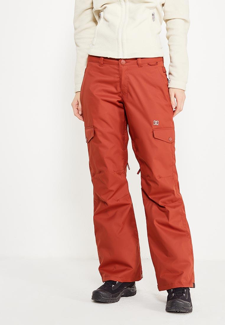 Женские спортивные брюки DC Shoes EDJTP03014