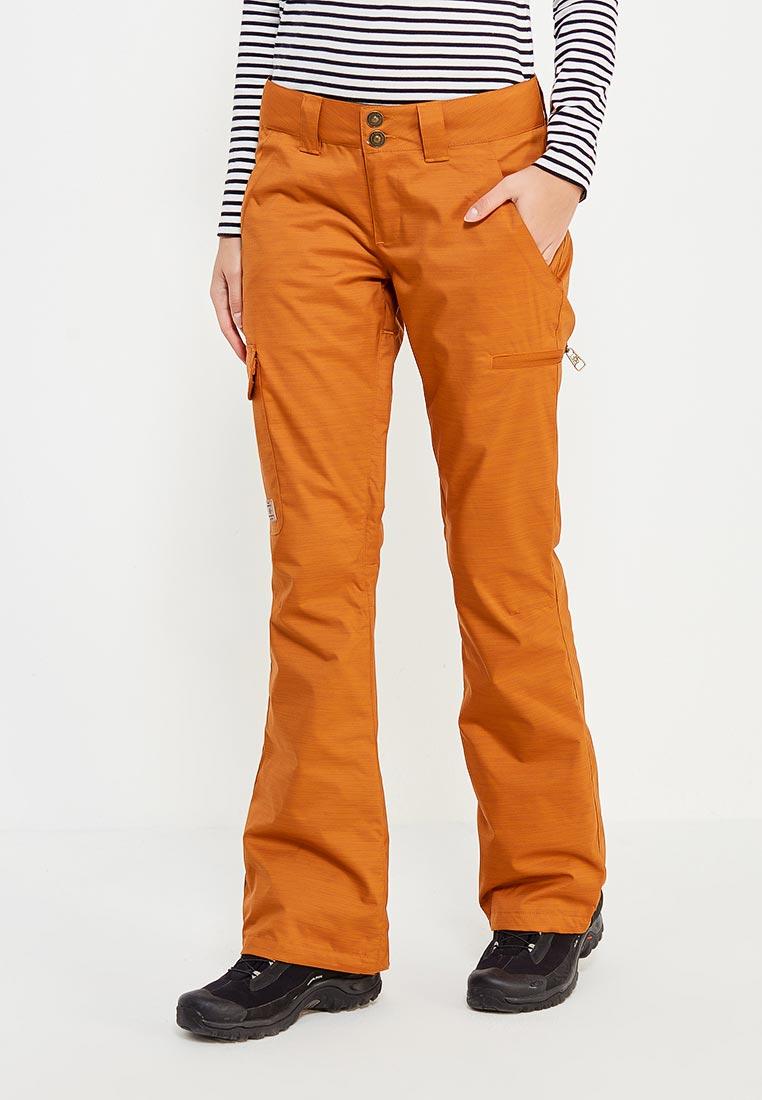 Женские спортивные брюки DC Shoes EDJTP03013