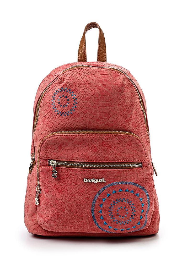 Городской рюкзак Desigual (Дезигуаль) 72X9YK5