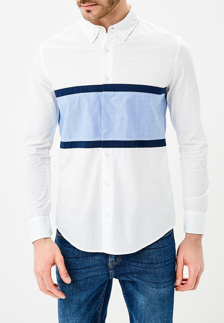 Рубашка с длинным рукавом Desigual (Дезигуаль) 18SMCW60