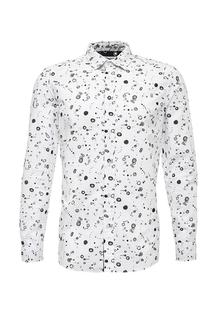 Рубашка с длинным рукавом Desigual 67C12E6