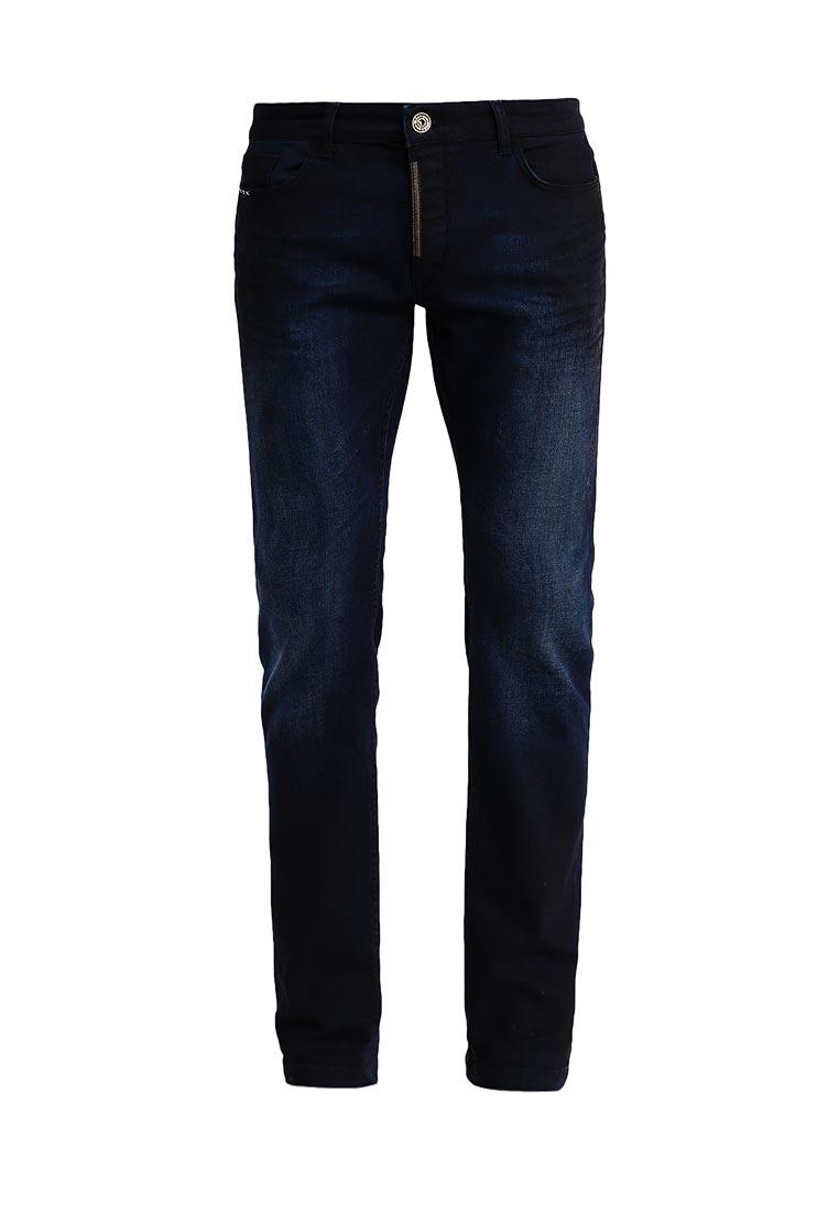 Зауженные джинсы Desigual (Дезигуаль) 17WMDD01