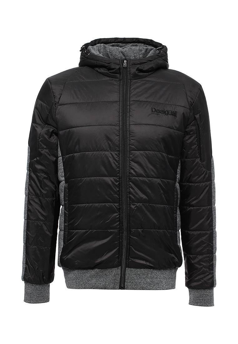 Куртка Desigual (Дезигуаль) 17WMEW19