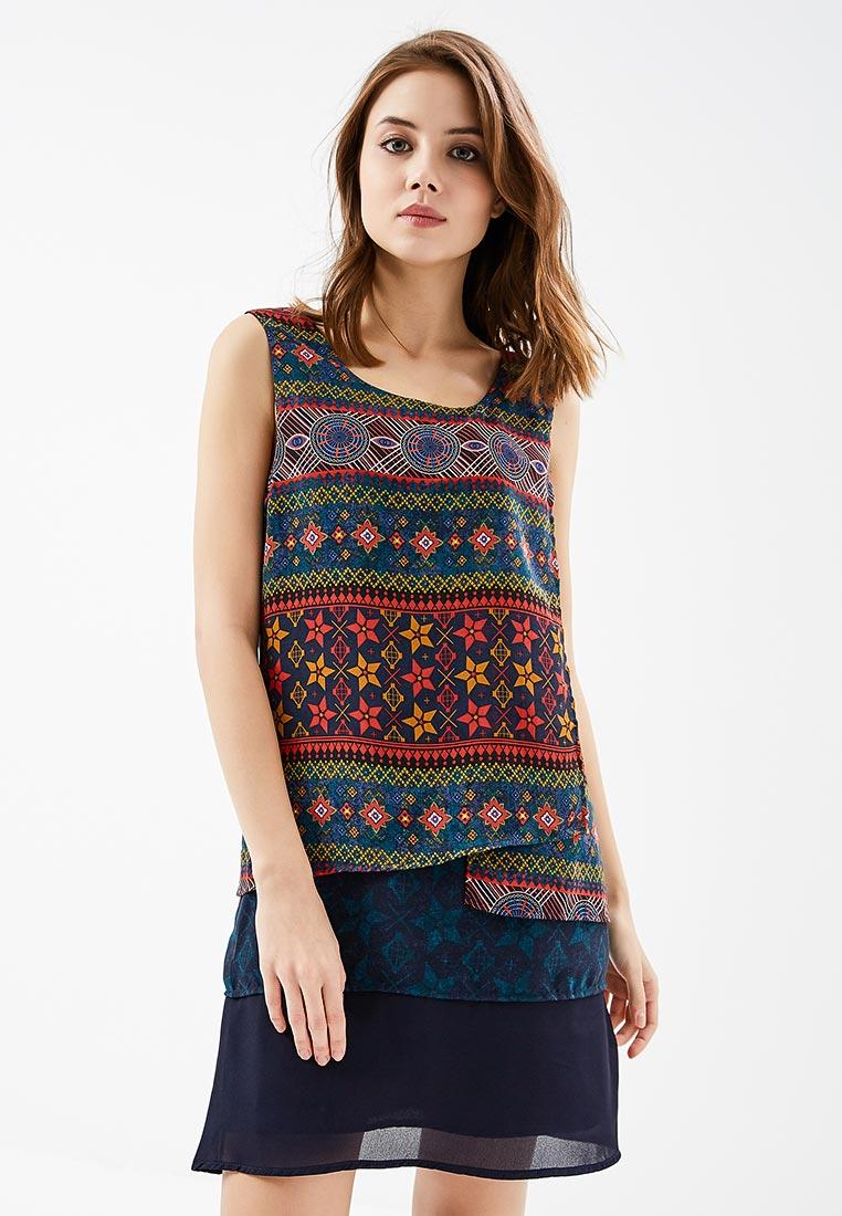 Платье Desigual (Дезигуаль) 18SWVW83