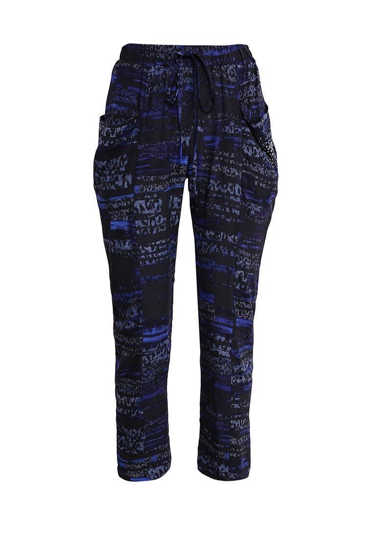 Женские зауженные брюки Desigual (Дезигуаль) 72P2EG1