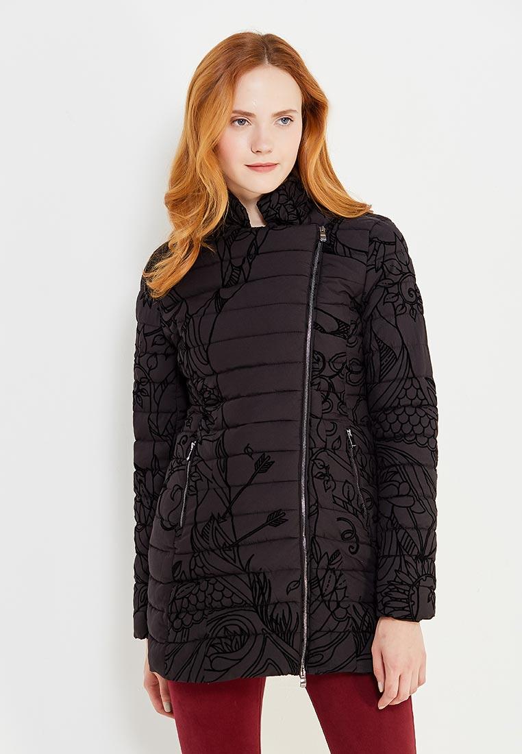 Куртка Desigual (Дезигуаль) 17WWEW39