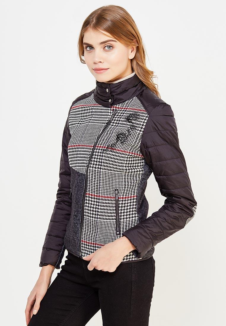 Куртка Desigual (Дезигуаль) 17WWEW58