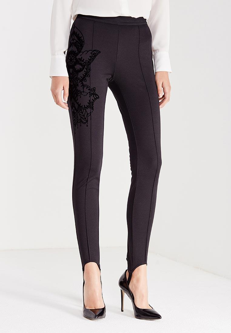 Женские зауженные брюки Desigual (Дезигуаль) 17WWKK13