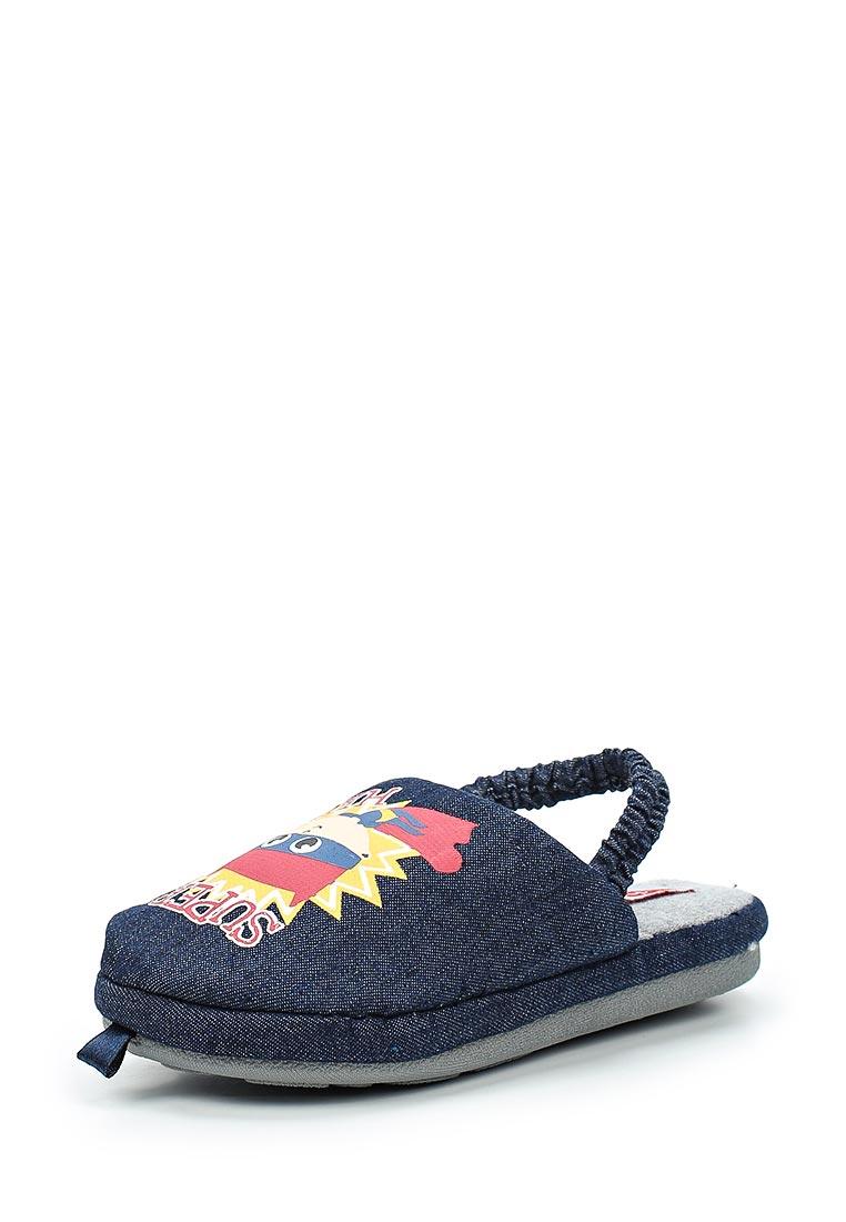 Домашняя обувь для мальчиков De Fonseca ROMA K144
