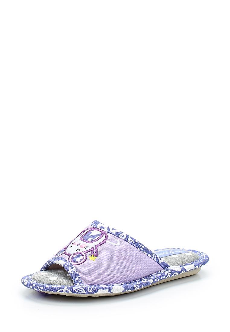 Домашняя обувь De Fonseca BARI G140