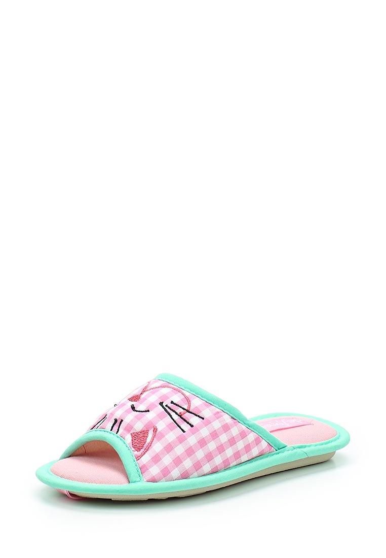 Домашняя обувь De Fonseca BARI G141