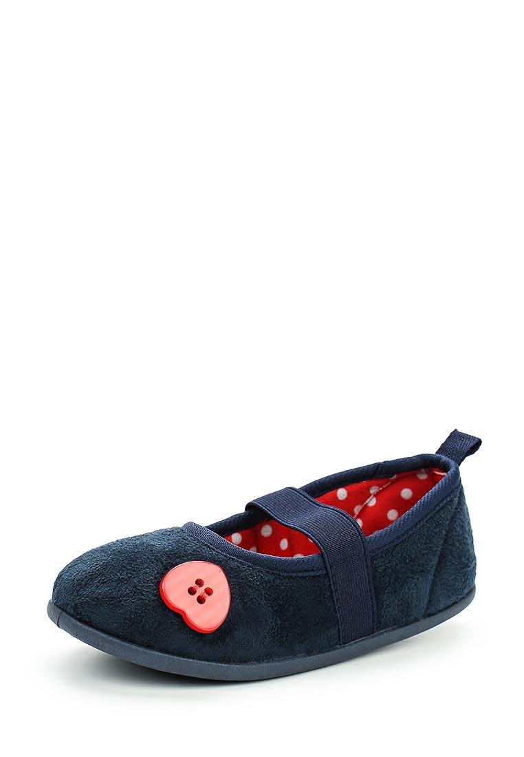 Домашняя обувь De Fonseca PARMA G200
