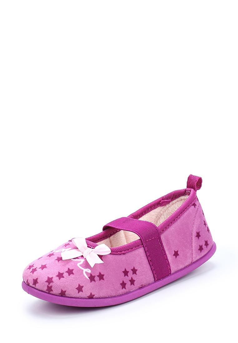 Домашняя обувь для девочек De Fonseca PARMA G201