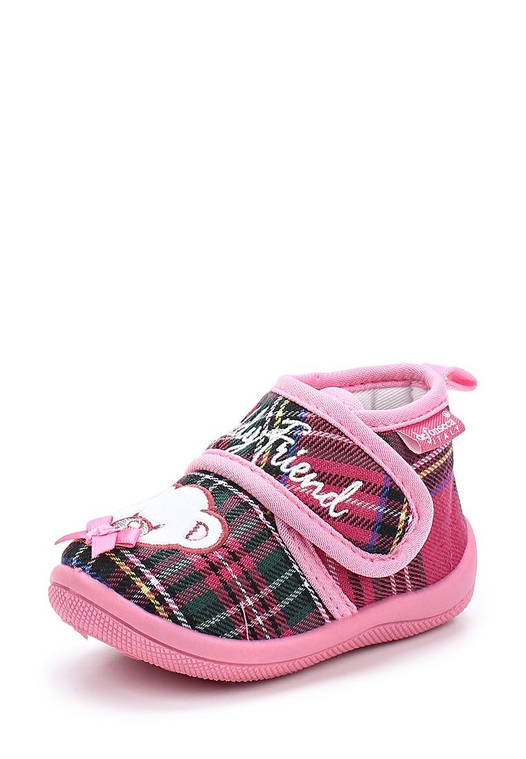 Домашняя обувь De Fonseca PESCARA G201