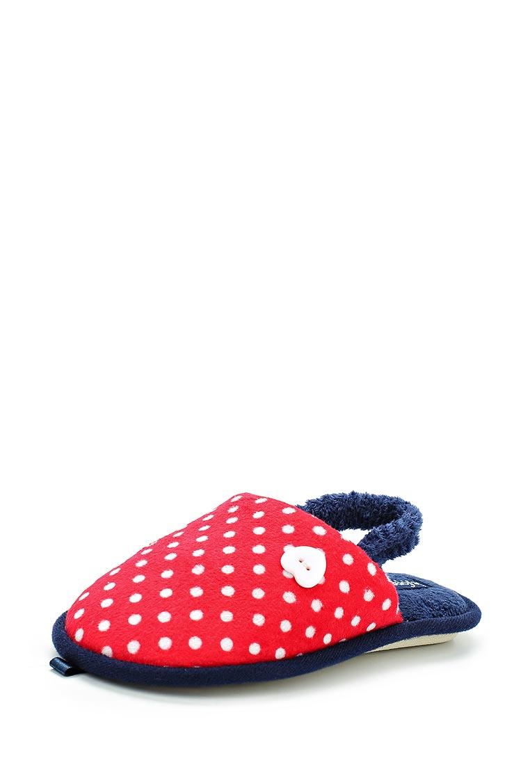 Домашняя обувь De Fonseca BARI G201