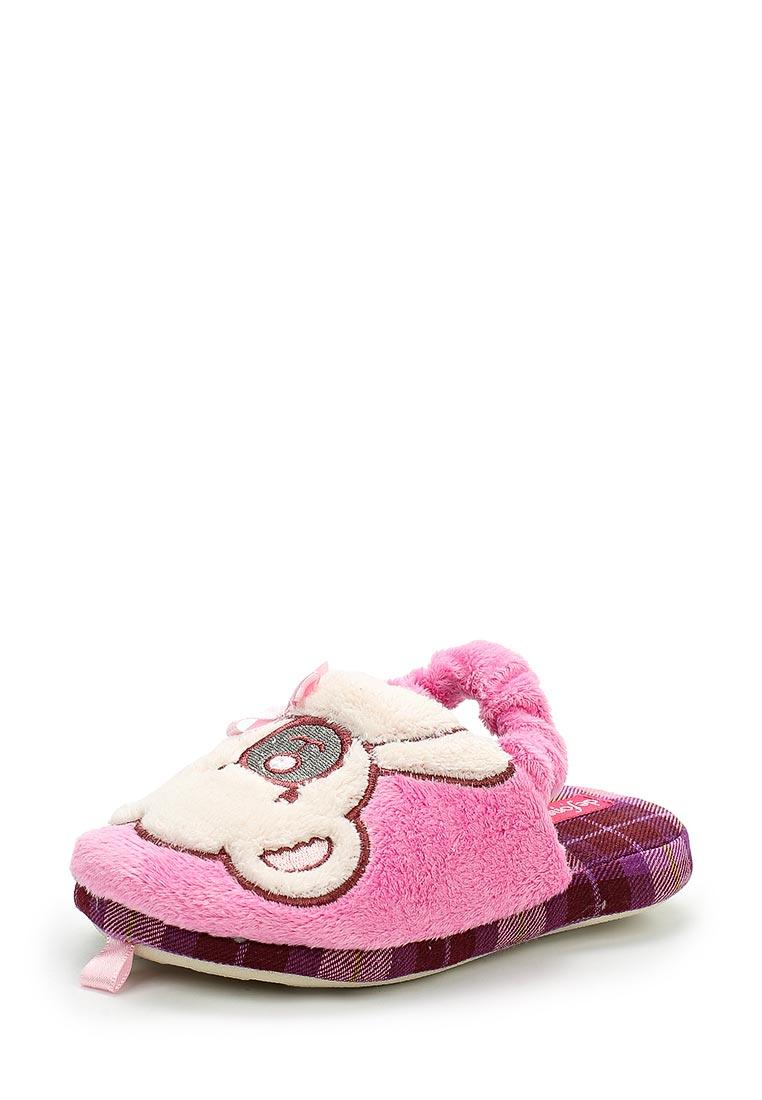 Домашняя обувь De Fonseca ROMA G201