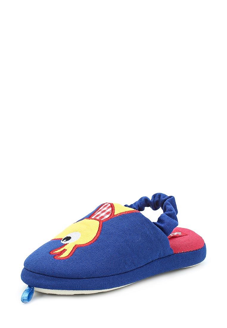 Домашняя обувь для девочек De Fonseca ROMA K205RU