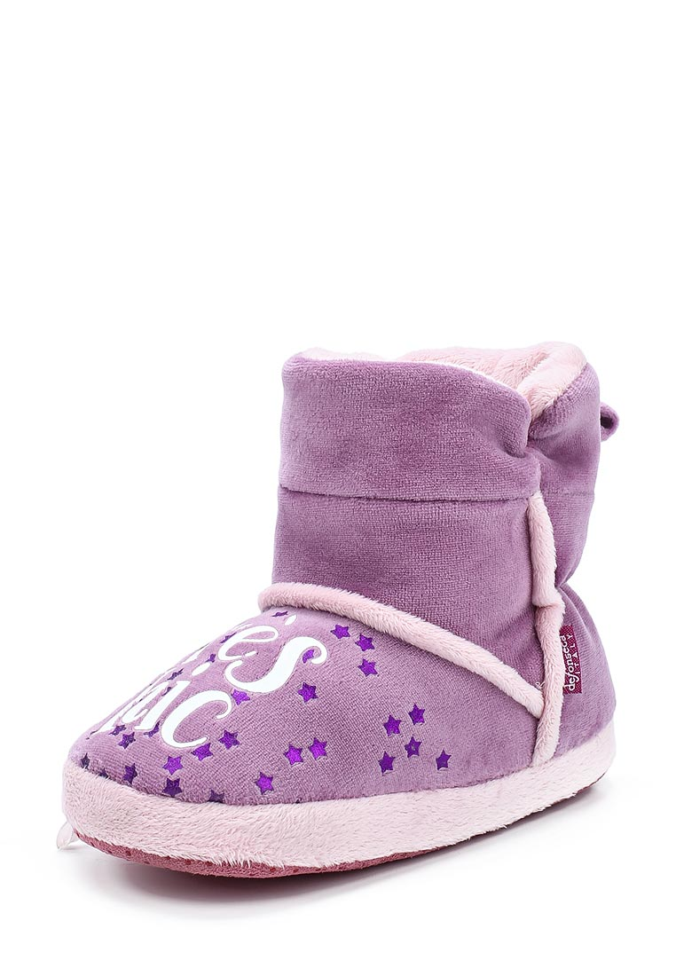 Домашняя обувь De Fonseca TRENTO G200