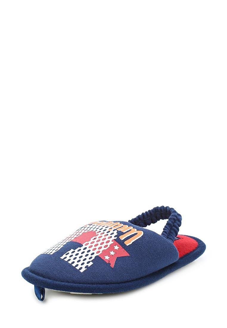 Домашняя обувь De Fonseca BARI K203 BLU