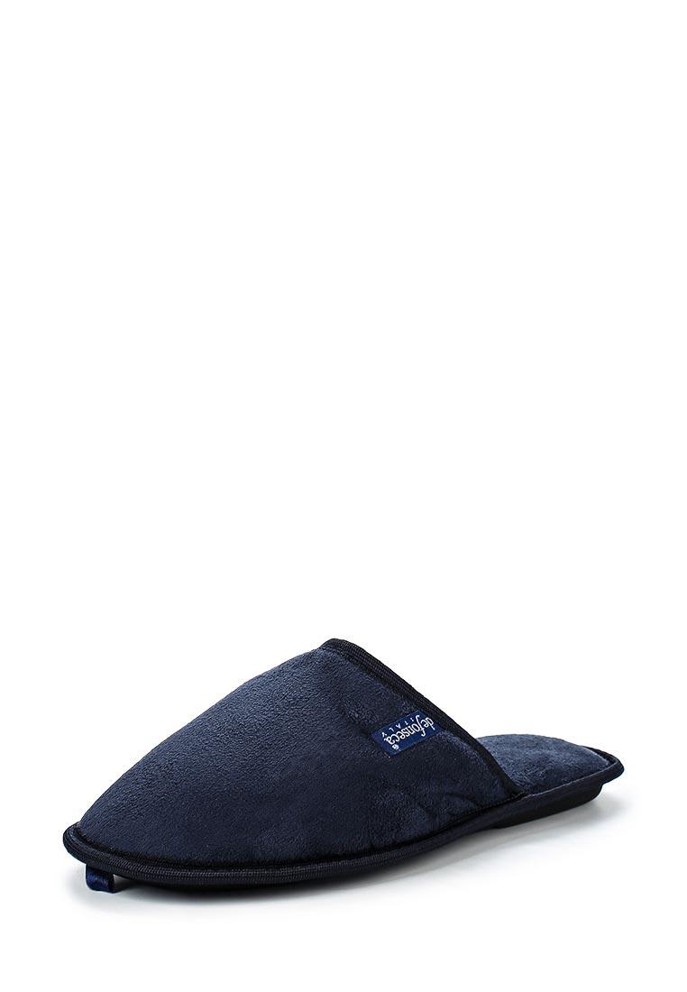 Мужская домашняя обувь De Fonseca BARI M01
