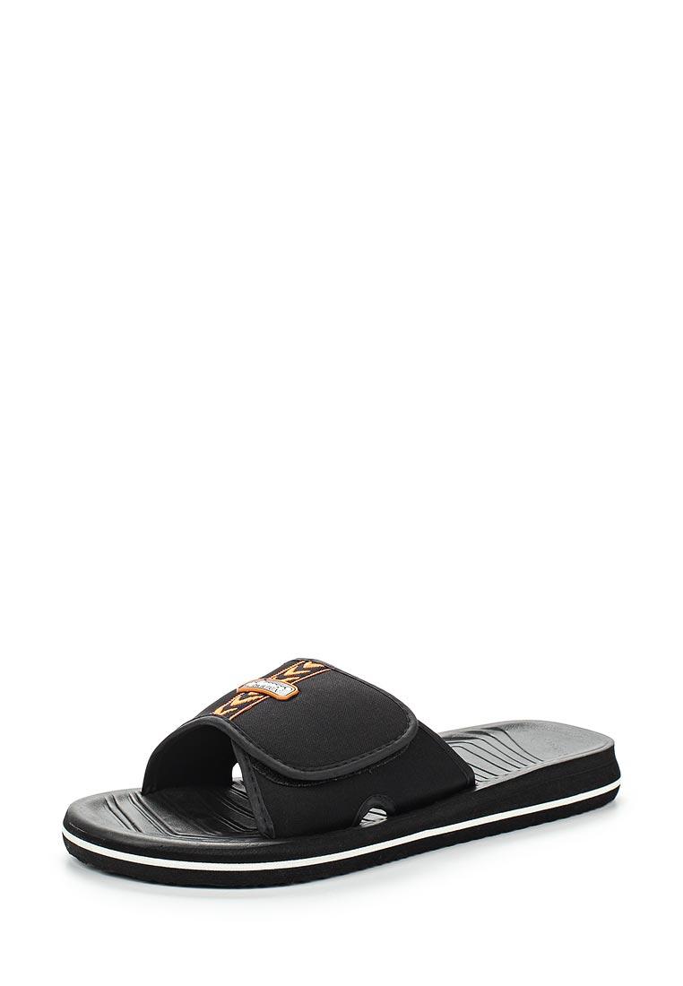 Мужские сандалии De Fonseca AMALFI M44