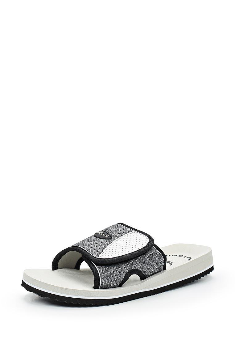 Мужские сандалии De Fonseca AMALFI M57