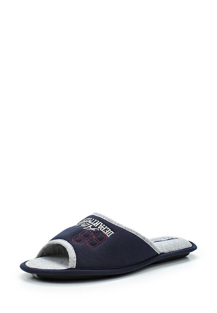 Мужская домашняя обувь De Fonseca BARI M141
