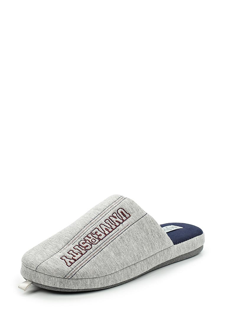Мужская домашняя обувь De Fonseca ROMA M145