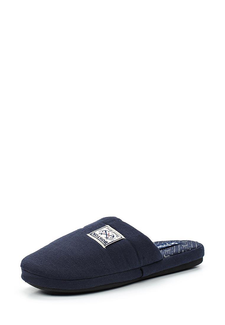 Мужская домашняя обувь De Fonseca ROMA M158