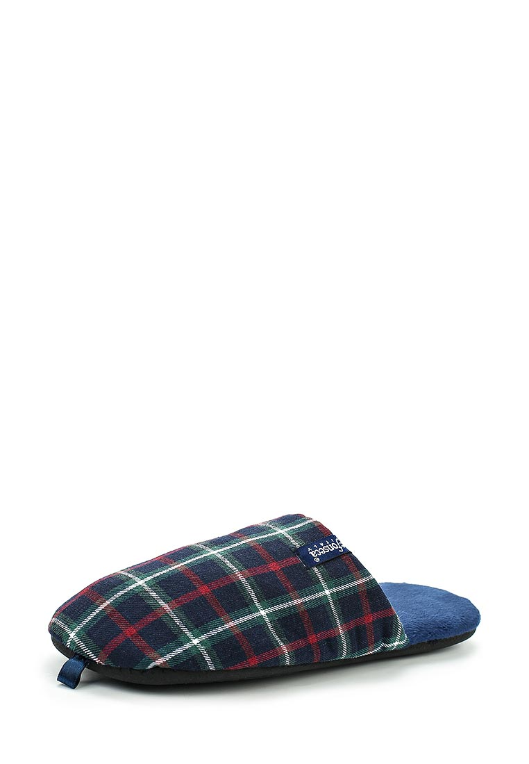 Мужская домашняя обувь De Fonseca BERGAMOM201