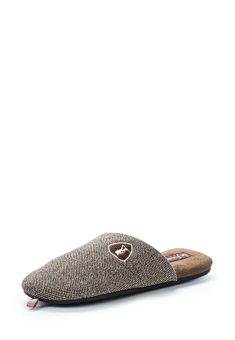 Мужская домашняя обувь De Fonseca BERGAMOM206